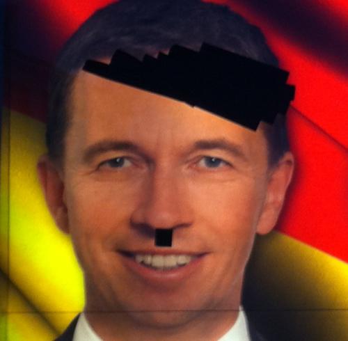 Das wahre Gesicht der AfD